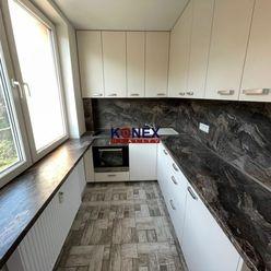 3-izbový byt, Michalovce, ul. Murgaša, bližšie k centru.