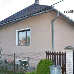 Starší RD, pozemok 937m2, Rokycany, 12km od Prešova