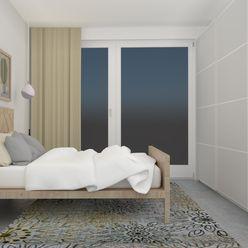 4 - IZBOVÝ byt v novom projekte OPÁL JAROVCE