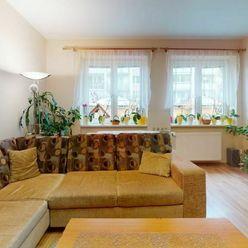 Veľký 3i byt v Novom Meste nad Váhom