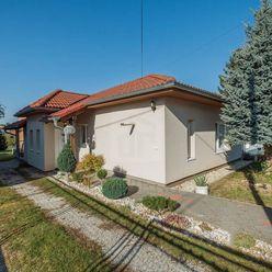 Directreal ponúka Exkluzívne - Útulný, rodinný dom po vydarenej rekonštrukcii s príjemnou atmosférou