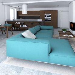 REZERVOVANÝ - PROMINENT REAL predá exkluzívny 4 izbový byt vo vila dome v Rači.