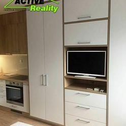 1 izbový byt po rekonštrukcii Vlčince, Žilina
