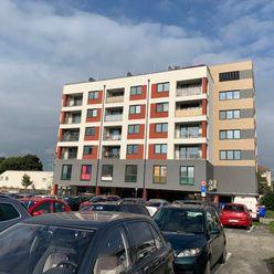 Prenájom 2 izb. byt v širšom centre Trenčína