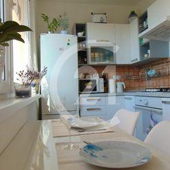 Príjemný a slnečný 1 izbový byt na predaj na Bilíkovej ulici s bezbariérovým vstupom a parkovaním