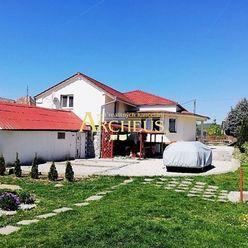 Rodinný dom Jelenec - Nitra