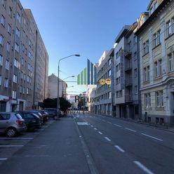 BA I Dunajská centrum Staré Mesto prenájom v novostavbe AB kancelárskeho celku 224,60 m2 alebo 120 m