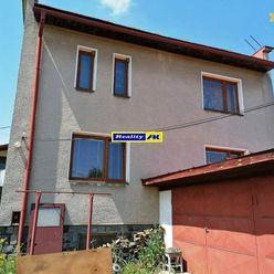 Rodinný dom na predaj Sučany, 6 izieb