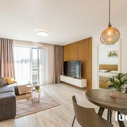 Na prenájom krásny 2 izbový byt v Urban Residence
