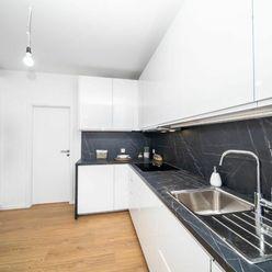 Slnečný 4 izbový byt v novostavbe, Ružinov - Ostredky