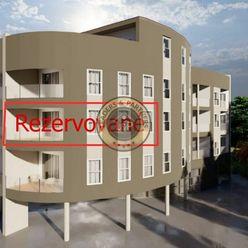 (REZEVOVANÉ) Exkluzívny 3 izbový byt na predaj Čadca - Centrum