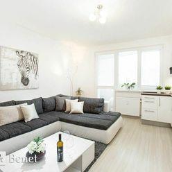 Arvin & Benet | Kompletne zrekonštruovaný, svetlý 4i byt s výnimočným výhľadom
