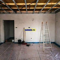 2 izbový byt na predaj  Martin Tomčany, novostavba