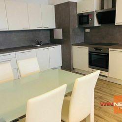 Prenájom 3-izbový byt s parkingom, 72 m2, ul. Z.Chalupovej, Bratislava-Petržalka