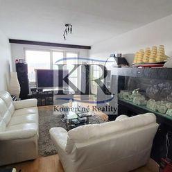 Na predaj priestranný 3 izbový byt – Nová Dubnica