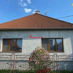 Na predaj starší rodinný dom k nasťahovaniu '' Šúrovce ''