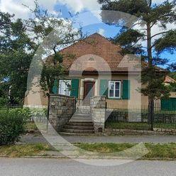 7-izbový dom, blízko Botanickej záhrady, Košice