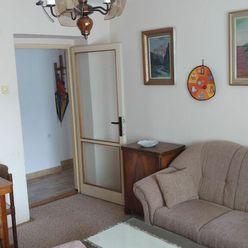 Na predaj 2-izbový byt, Trnava, Podjavorinská