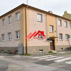 Kuchárek - real: predaj budovy v centre Komárna