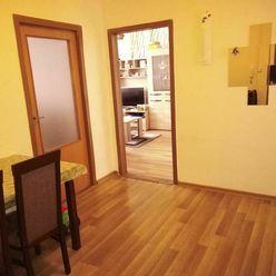 Na splátky -Predaj 2 izbového bytu v Rožňave