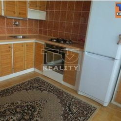 Na predaj 2 izbový byt v príjemnej lokalite o výmere 55m2