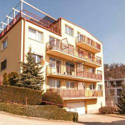 Predaj 5-izb. nadštandardný byt na Kramároch, 135m2 + 2x balkón+ garáž