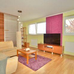 Na prenájom kompletne zariadený 1-izbový byt v Stupave