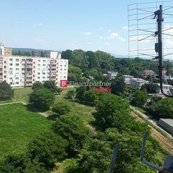 Hľadáte 1-izbový byt v meste Želiezovce ?