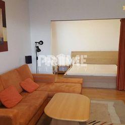 Priestranný 1,5i byt, zariadený, Tomášikova, Ružinov
