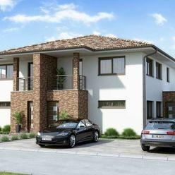 Predaj posledného 3 izbového bytu s garážou v prvej etape. Galanta - RICHTÁRSKE POLE