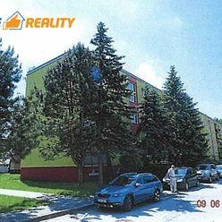 EXKLUZÍVNE IBA U NÁS:Prenájom 3-izbového bytu na sídlisku SNP v Považskej Bystrici