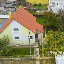 REALITY COMFORT - Na predaj rodinný dom v Nitrianskom Pravne