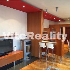 Lukratívny 3-izbový byt na Farskej ulici