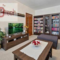 360° prehliadka! 3 izbový rekonštruovaný byt, Kollárova ul, Senec