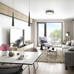 2 - IZBOVÝ byt v projekte NOEMIS Stupava