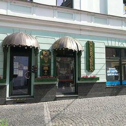 Prenájom: Obchodný priestor cukráreň s kaviarňou v centre Žiliny