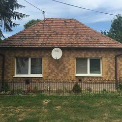 FOX - samostatne stojaci rodinný dom * Vlčkovce * veľký pozemok * 800 m2