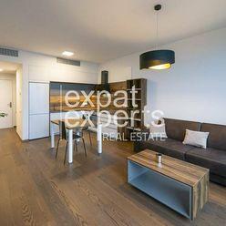 Úplne nový, moderný 2i byt, 46m2, petfriendly, Sky Park
