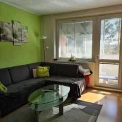 predaj 2-izbový byt na Nerudovej ulici v Trnave