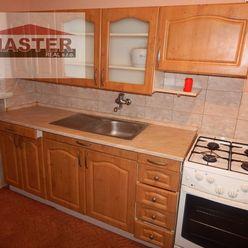 MASTER REAL-Na Predaj 2-izbový byt s balkónom 63 m2, Handlová, okres Prievidza