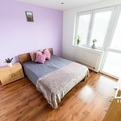 NA PREDAJ|2 izbový byt na Armádnej ulici v Trenčíne časť Sihoť IV