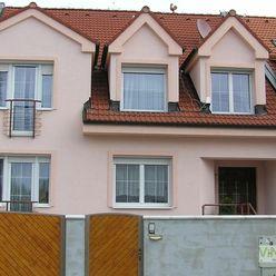 Rodinný dom, Bratislava II, Nerudova ulica, časť Trnávka