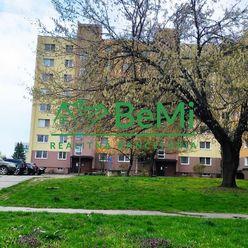 3-izb.byt v Lučenci - EXKLUZÍVNE Na predaj
