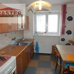 MASTER REAL-Na Prenájom  2-izbový byt  53 m2, Handlová, ul.29.Augusta