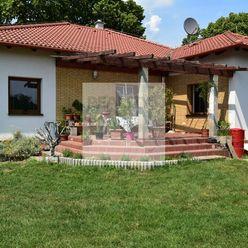 4 - izbový rodinný dom 108 m2, pozemok 1128 m2 - Levél