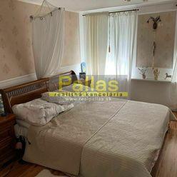 Pallas PREDAJ 6-izb. domu s nádychom vintage