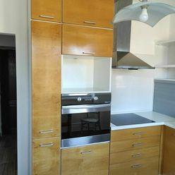 Prenájom zrekonštruovaného 1-izbového bytu