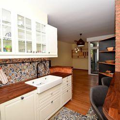 4i dom, 136 m2 – IVANKA PRI NITRE: štýlový a nadštandardný dom pre náročných