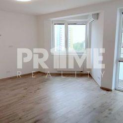 Pekný 2i byt, NOVOSTAVBA, KLÍMA, BALKÓN, Bosáková ulica, Petržalka