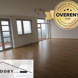 Filakové údolie - prenájom 4 izb. bytu v novostavbe